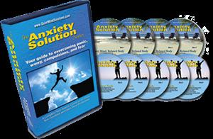 Anxiety Series Box